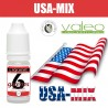 eliquide Tabac USA Mix
