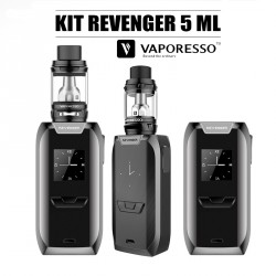 Kit Revenger 5 ML Vaporesso