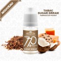 E-Liquide Tabac Sugar Dream
