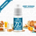 E-Liquide Sweet Morning