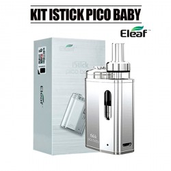Kit iStick Baby - Eleaf