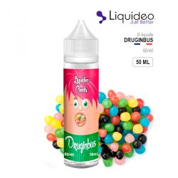 E-Liquide 50 ML DRUGINBUS - Liquideo