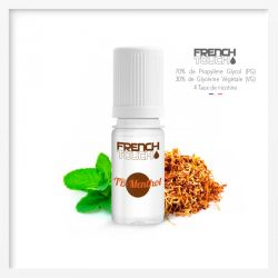 French Touch TB-Menthol