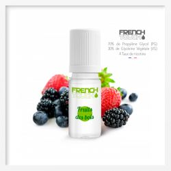 French Touch Fruits des Bois