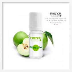 E-liquide French Touch Adam & Eve
