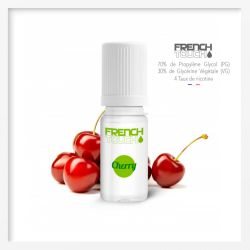 E-liquide French Touch Cherry