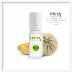 E-liquide French Touch Melon
