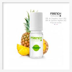 E-liquide French Touch Ananas
