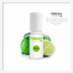 E-liquide French Touch Citron