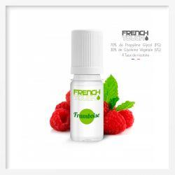 French Touch Framboise