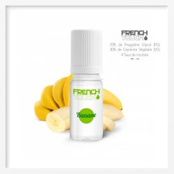 E-liquide French Touch Banane