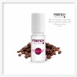 E-liquide French Touch Pause Café