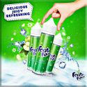 Snow Apple 60mL [Fonta Flava]