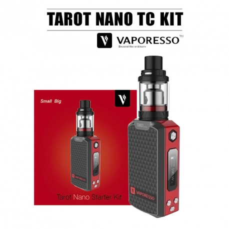 Tarot Nano TC Kit 80W 2500mAh