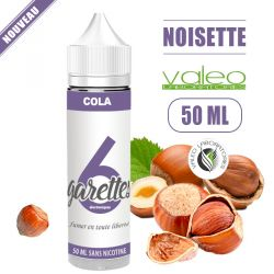 Eliquide NOISETTE 50ML