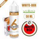 E-liquide WHITE-BOX - de 50 à 100 ML
