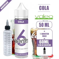 PACK COLA - de 60 à 100 ML