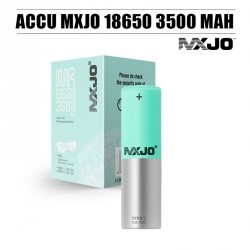 MXJO IMR 18650 3500