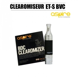 Clearomizer Aspire ET-S BVC