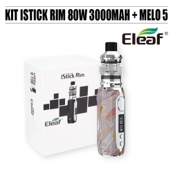 Kit iStick Rim + Melo 5 - Eleaf