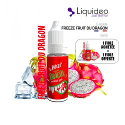 E-Liquide FREEZE FRUIT DU DRAGON - Liquideo