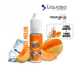 E-Liquide FREEZE MELON - Liquideo
