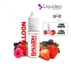 E-Liquide BALLOON - Liquideo