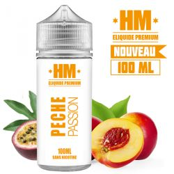 Eliquide PECHE PASSION - HM 100 ML