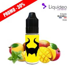 E-Liquide BLACKBULL - Liquideo