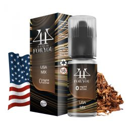 E-liquide USA MIX - 4YOU
