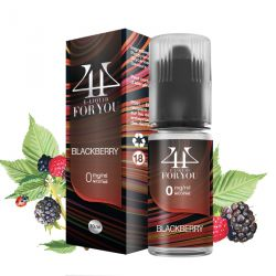 E-liquide pas cher BLACKBERRY - 4YOU