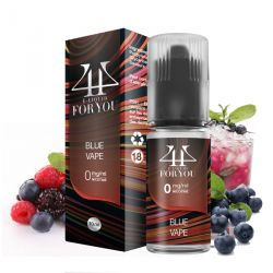 E-liquide BLUE VAPE - 4YOU
