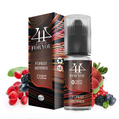 E-liquide pas cher FOREST BERRIES - 4YOU