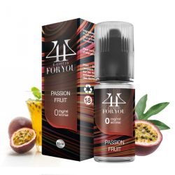 E-liquide PASSION FRUIT - 4YOU