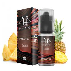 E-liquide PINEAPPLE - 4YOU