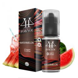 E-liquide WATERMELON (Pastèque) - 4YOU