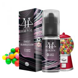 E-liquide pas cher SWEET BUBBLEGUM - 4YOU