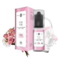 E-liquide ROSE MILK - GLAM VAPE