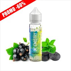 E-Liquide 50 ML KING CASSIS - KEMISTRY