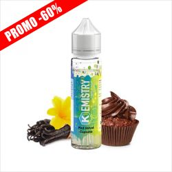 E-Liquide 50 ML RED VELVET - KEMISTRY