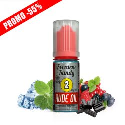 E-Liquide KEROSEN CANDY - RUDE OIL