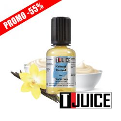 Concentré COLONEL CUSTARD 30ML