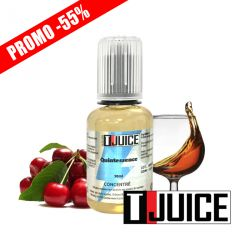 Concentré QUINTESSENCE 30ML - TJUICE