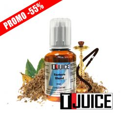 Concentré EASTERN BLEND 30ML - TJUICE