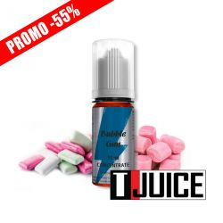 Concentré BUBBLE GUM 10ML - TJUICE