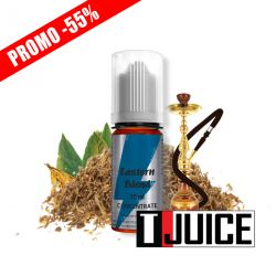 Concentré EASTERN BLEND 10ML - TJUICE