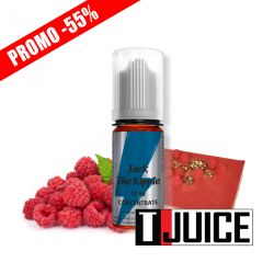 Concentré JACK THE RIPPLE 10ML - TJUICE