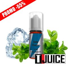 Concentré JOHN FREEZE 10ML - TJUICE