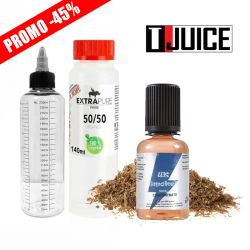 PACK DIY - UK SMOKE 30ML - TJUICE