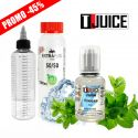 PACK DIY -  JOHN FREEZE 30ML - TJUICE